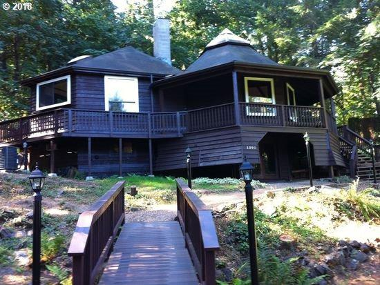 1390 Skyline Park Loop, Eugene, OR 97405 (MLS #18694444) :: Harpole Homes Oregon
