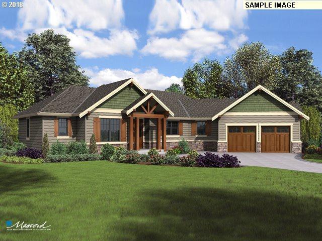 6819 NE 223RD Cir, Battle Ground, WA 98604 (MLS #18694963) :: Next Home Realty Connection