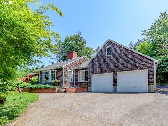 8335 SW Barnes Rd, Portland, OR 97225 (MLS #18695078) :: Portland Lifestyle Team
