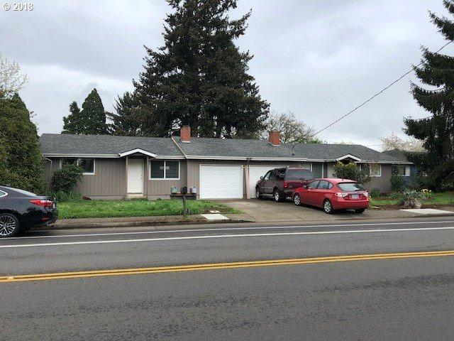 2675 Norkenzie Rd, Eugene, OR 97408 (MLS #18699016) :: Song Real Estate