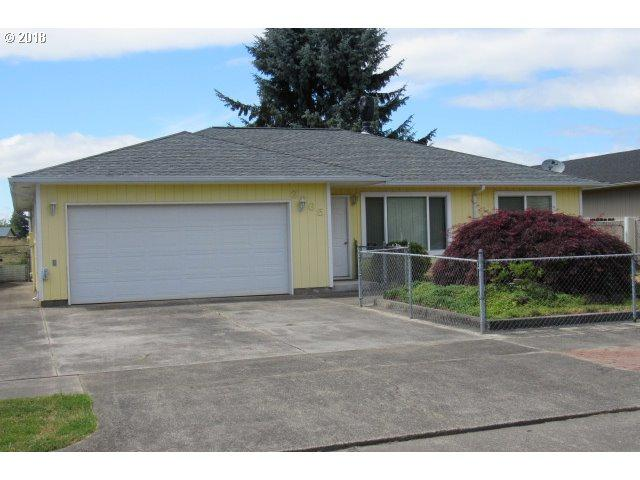 2265 Jennifer Pl, Longview, WA 98632 (MLS #18699473) :: Portland Lifestyle Team