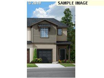 11207 NE 116TH Ct Lot 1, Vancouver, WA 98662 (MLS #19005480) :: Song Real Estate