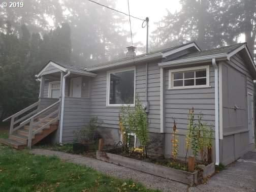 17448 SE Marie St, Portland, OR 97236 (MLS #19006212) :: Next Home Realty Connection