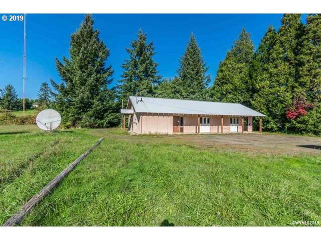 28041 Pleasant Valley Rd, Sweet Home, OR 97386 (MLS #19008062) :: The Lynne Gately Team
