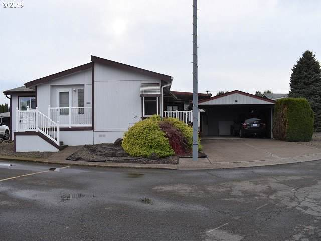 2410 S Lancaster Dr Se #965, Salem, OR 97317 (MLS #19010056) :: Next Home Realty Connection