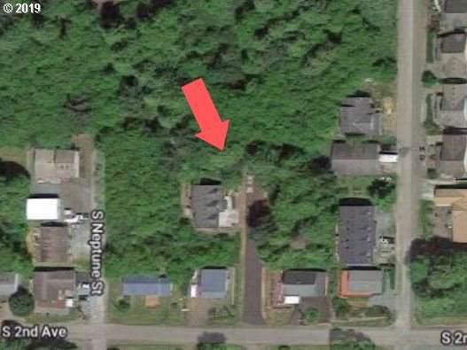 Vl Ocean St, Rockaway Beach, OR 97136 (MLS #19016433) :: TK Real Estate Group