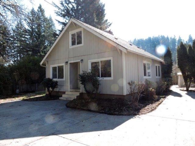 15538 SE Powell Blvd, Portland, OR 97236 (MLS #19024558) :: Portland Lifestyle Team