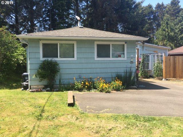 511 SE Inlet Ave, Lincoln City, OR 97367 (MLS #19026798) :: Premiere Property Group LLC