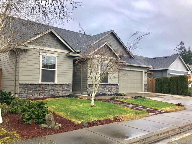 1083 Kaylee Ave, Junction City, OR 97448 (MLS #19026814) :: The Lynne Gately Team