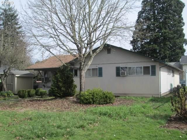 3045 Pheasant Blvd, Springfield, OR 97477 (MLS #19033945) :: Change Realty