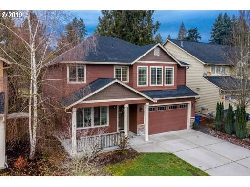 6808 NE 28TH Ave, Vancouver, WA 98665 (MLS #19034305) :: Next Home Realty Connection