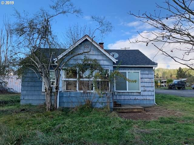1103 W Central Ave, Sutherlin, OR 97479 (MLS #19038092) :: Fox Real Estate Group