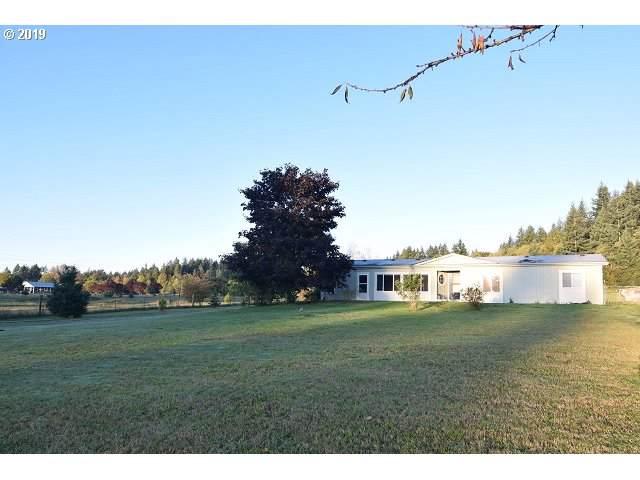 39104 NE 94TH Ave, La Center, WA 98629 (MLS #19044226) :: Fox Real Estate Group