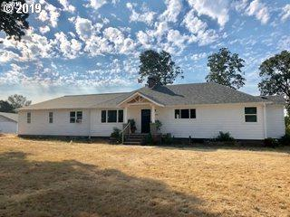39078 Dexter Rd, Dexter, OR 97431 (MLS #19051034) :: Team Zebrowski