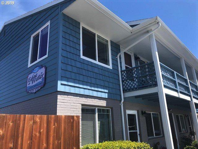 110 Ocean Beach Blvd #12, Long Beach, WA 98631 (MLS #19053927) :: TK Real Estate Group