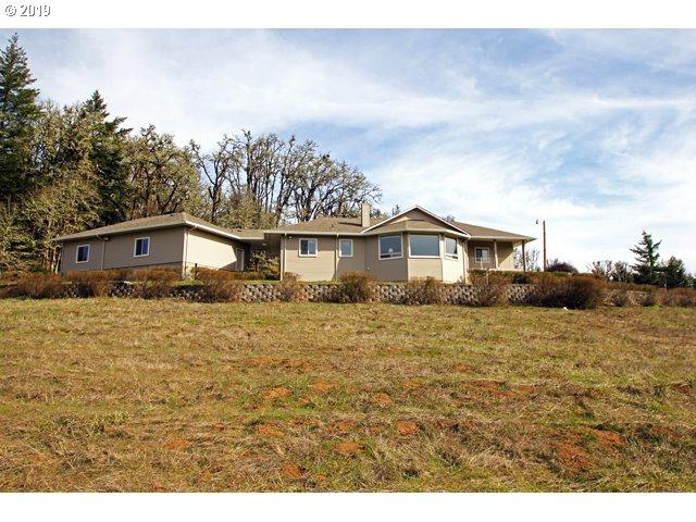 36842 Wallace Creek Rd, Springfield, OR 97478 (MLS #19056111) :: R&R Properties of Eugene LLC