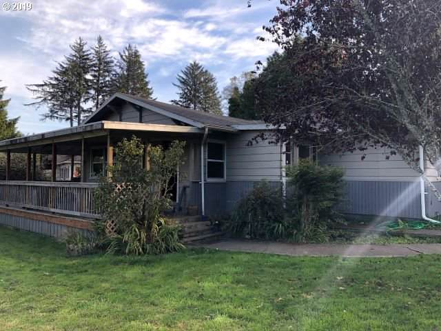 85784 Glenada Rd, Florence, OR 97439 (MLS #19056393) :: Change Realty
