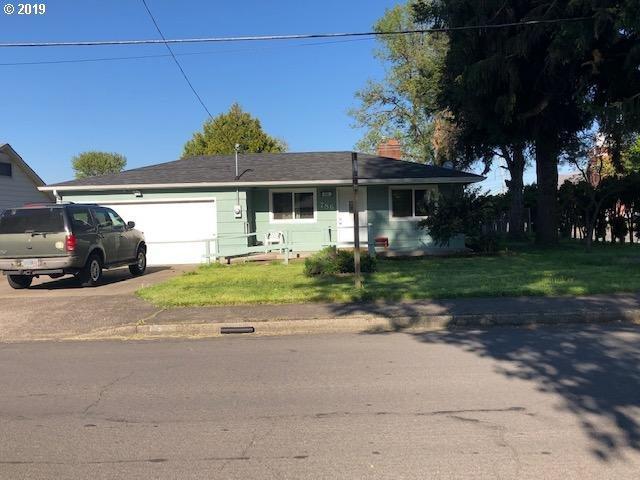 786 Elizabeth St, Eugene, OR 97402 (MLS #19063775) :: The Galand Haas Real Estate Team