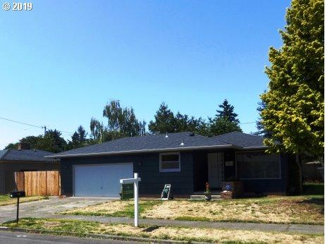 839 SE 166TH Pl, Portland, OR 97233 (MLS #19065392) :: Next Home Realty Connection