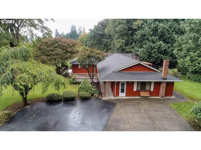 30919 NW Spencer Rd, Ridgefield, WA 98642 (MLS #19066003) :: Fox Real Estate Group