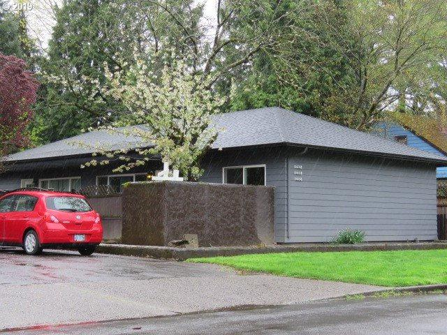 4608 SE 29TH Ave, Portland, OR 97202 (MLS #19066273) :: Change Realty