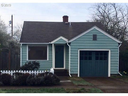 1240 W 11TH Ave, Eugene, OR 97402 (MLS #19069046) :: R&R Properties of Eugene LLC