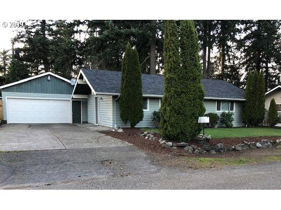 609 SE 137TH Ave, Portland, OR 97233 (MLS #19069090) :: The Sadle Home Selling Team