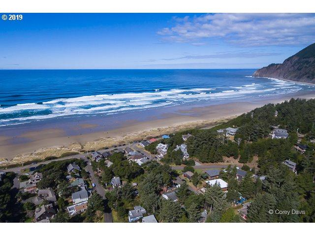418 N 1st St, Manzanita, OR 97130 (MLS #19073444) :: Townsend Jarvis Group Real Estate