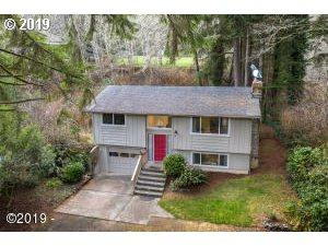 1745 NE West Devils Lake Rd, Lincoln City, OR 97367 (MLS #19078192) :: R&R Properties of Eugene LLC