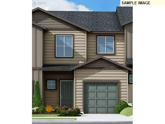 11215 NE 116TH Ct Lot 3, Vancouver, WA 98662 (MLS #19079003) :: TK Real Estate Group