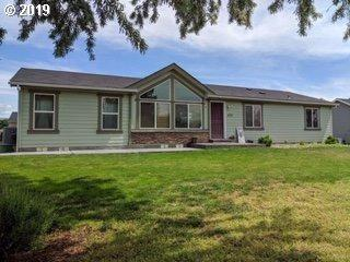 575 Sunridge Ave, Dallesport, WA 98617 (MLS #19079608) :: McKillion Real Estate Group