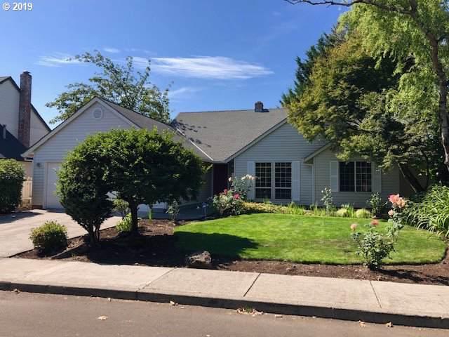 1800 SE 163RD Pl, Vancouver, WA 98683 (MLS #19081635) :: Premiere Property Group LLC