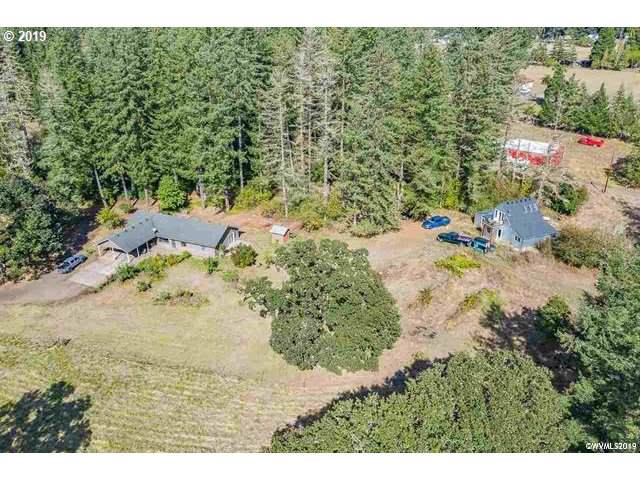 39444 Lacomb Dr, Lebanon, OR 97355 (MLS #19082602) :: R&R Properties of Eugene LLC