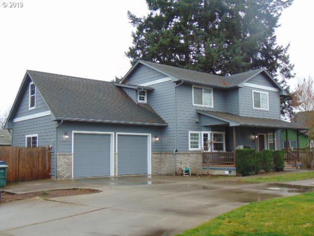 3914 River Rd, Eugene, OR 97404 (MLS #19085350) :: Song Real Estate