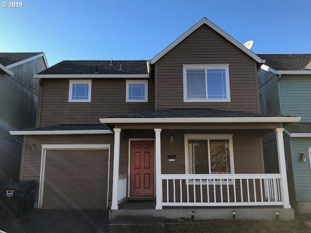 18364 SW Smokette Ln, Beaverton, OR 97003 (MLS #19091152) :: Next Home Realty Connection