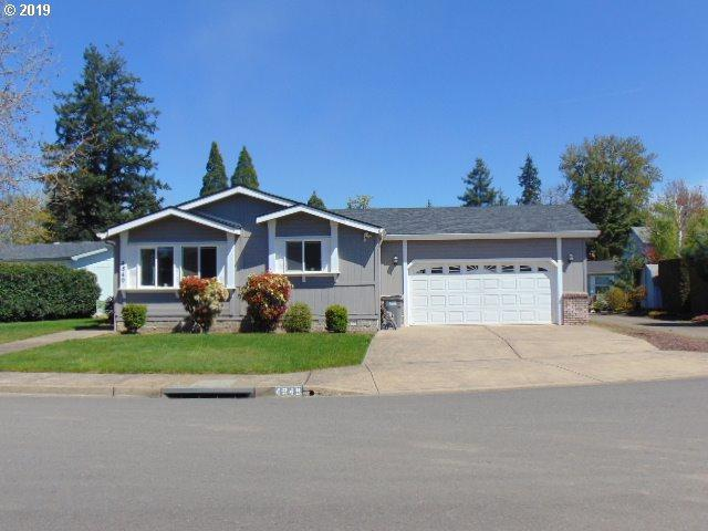 4849 Sedona Dr, Eugene, OR 97404 (MLS #19092212) :: The Galand Haas Real Estate Team