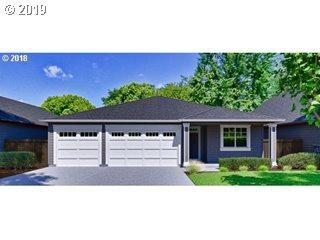 205 NE Hill (Lot 111) Way, Estacada, OR 97023 (MLS #19093983) :: Matin Real Estate Group