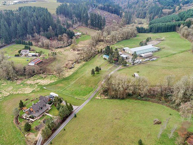18233 SW Mountain Home Rd, Sherwood, OR 97140 (MLS #19095384) :: Fox Real Estate Group