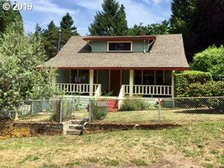 1425 SE Maple St, Milwaukie, OR 97267 (MLS #19097969) :: Next Home Realty Connection