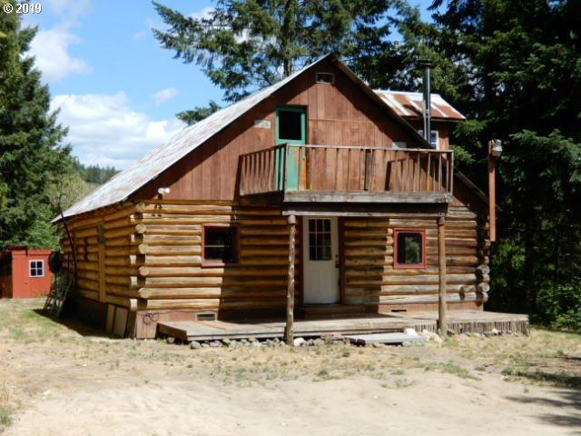 12900 North Myrtle Rd, Myrtle Creek, OR 97457 (MLS #19098522) :: Song Real Estate