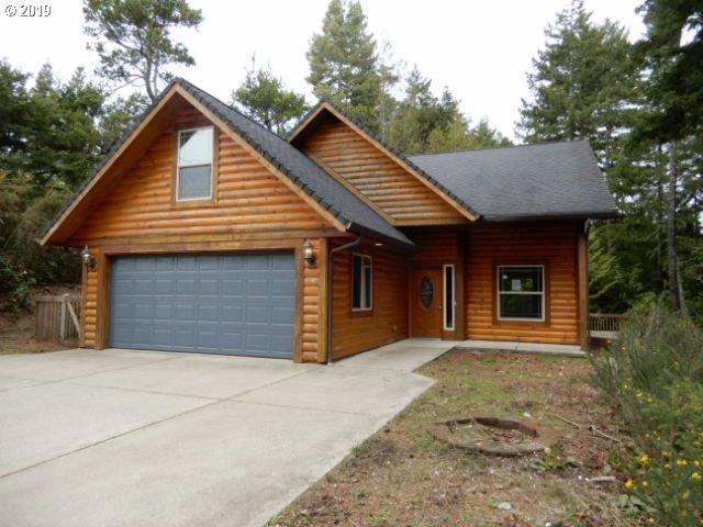 3420 Munsel Lake Rd, Florence, OR 97439 (MLS #19098604) :: Gregory Home Team | Keller Williams Realty Mid-Willamette