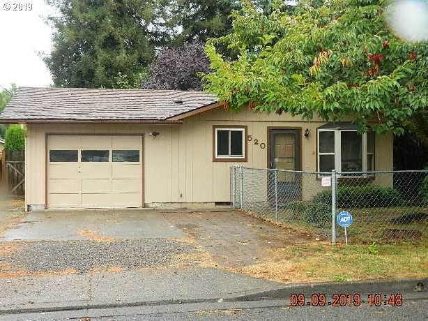 520 Leasure St, Woodburn, OR 97071 (MLS #19103636) :: The Lynne Gately Team