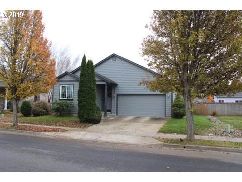 709 Heights Ave, Hood River, OR 97031 (MLS #19104391) :: Next Home Realty Connection