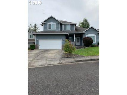 59343 Mountain View Dr, St. Helens, OR 97051 (MLS #19107386) :: R&R Properties of Eugene LLC
