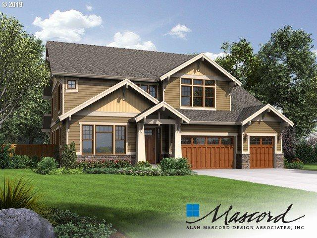 5 SE Spyglass Ln, Happy Valley, OR 97086 (MLS #19108310) :: Next Home Realty Connection