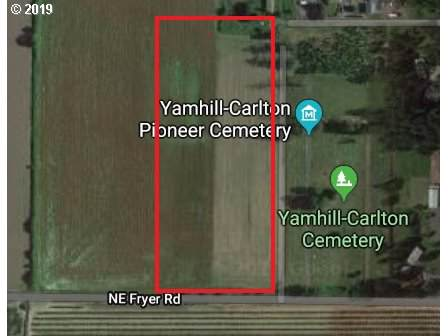 0 Fryer, Yamhill, OR 97148 (MLS #19108381) :: Next Home Realty Connection