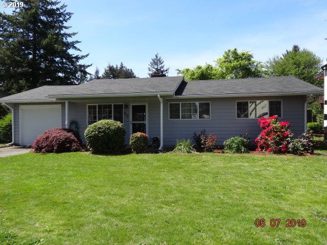 617 SE 180TH Ave, Portland, OR 97233 (MLS #19110070) :: McKillion Real Estate Group