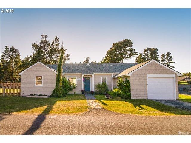 1713 SW Ocean Bch Blvd, Long Beach, WA 98631 (MLS #19111705) :: Townsend Jarvis Group Real Estate