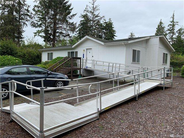 2901 219TH St, Ocean Park, WA 98640 (MLS #19112105) :: R&R Properties of Eugene LLC