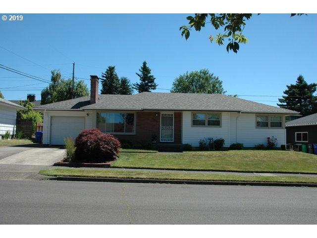 10222 SE Stephens St, Portland, OR 97216 (MLS #19118885) :: Cano Real Estate